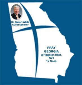 Pray GA 3