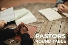 Pastors roundtable