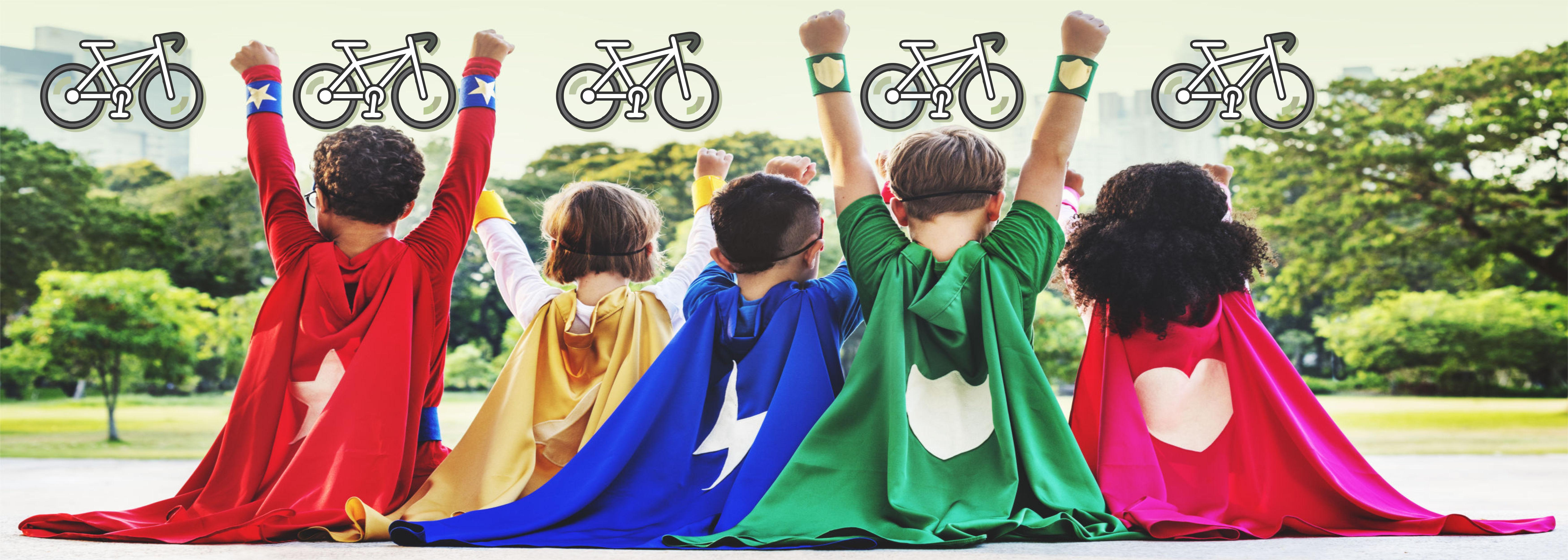 SuperKidz Riding for SuperKidz