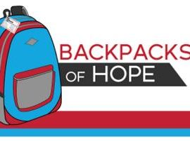 Backpacks Of Hope