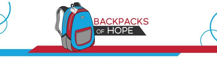 Backpacks Of Hope