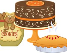 Cakes for Baxley's Children's Home